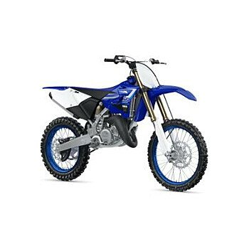 2020 Yamaha YZ125 for sale 200763349