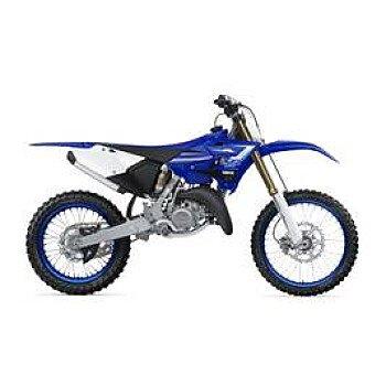 2020 Yamaha YZ125 for sale 200775205