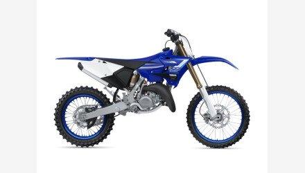 2020 Yamaha YZ125 X for sale 200777651