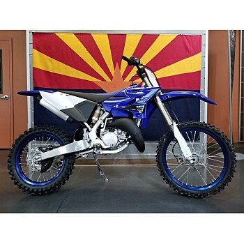 2020 Yamaha YZ125 for sale 200784963
