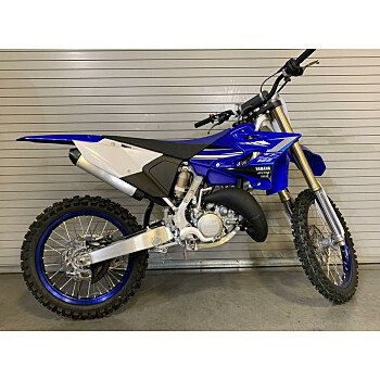 2020 Yamaha YZ125 for sale 200789027
