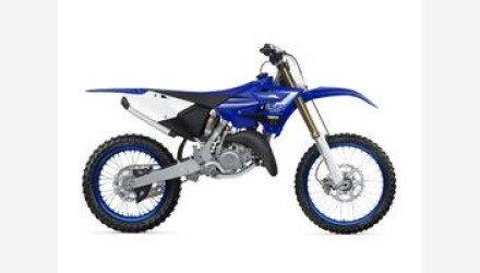 2020 Yamaha YZ125 for sale 200791641