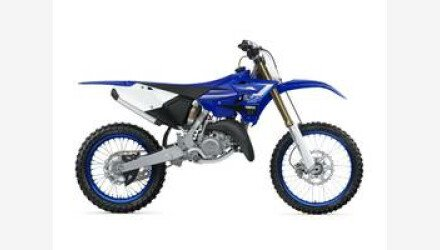 2020 Yamaha YZ125 for sale 200799398