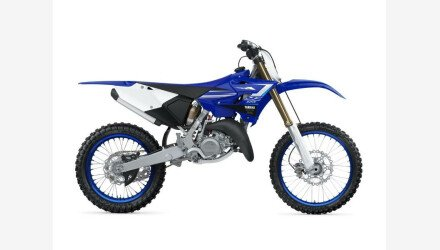 2020 Yamaha YZ125 for sale 200802895