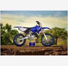 2020 Yamaha YZ125 for sale 200819089