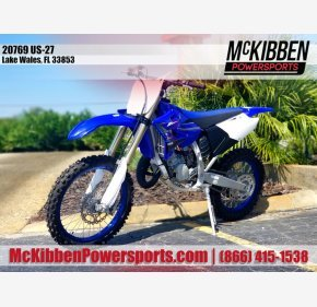 2020 Yamaha YZ125 for sale 200820657