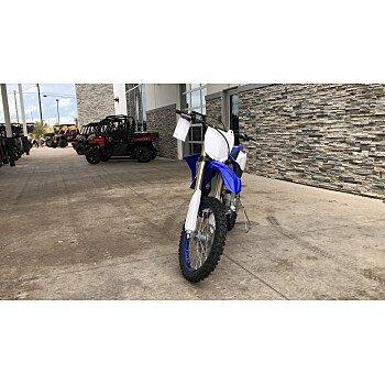 2020 Yamaha YZ125 for sale 200833053