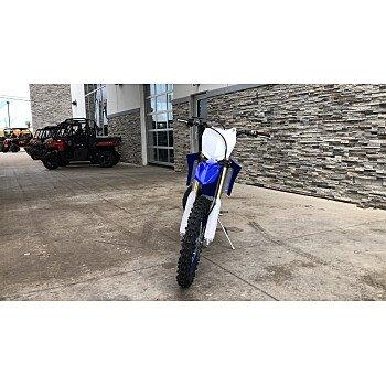 2020 Yamaha YZ125 X for sale 200833055