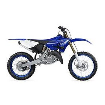 2020 Yamaha YZ125 for sale 200833056
