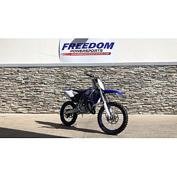 2020 Yamaha YZ125 for sale 200833065
