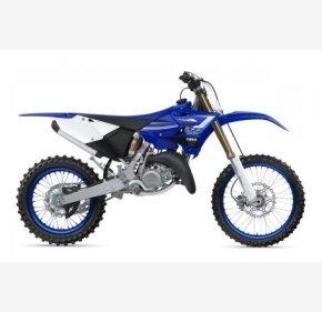 2020 Yamaha YZ125 X for sale 200834076