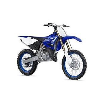 2020 Yamaha YZ125 for sale 200834706