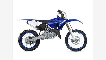 2020 Yamaha YZ125 for sale 200847027
