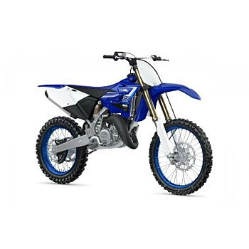 2020 Yamaha YZ125 for sale 200847907