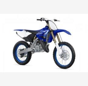 2020 Yamaha YZ125 for sale 200847908