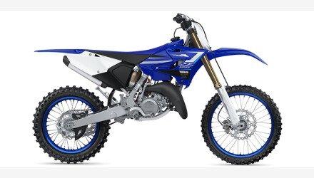 2020 Yamaha YZ125 for sale 200970117