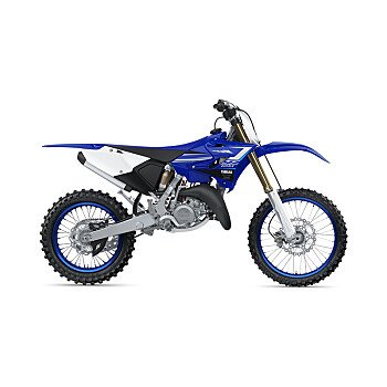 2020 Yamaha YZ125 for sale 200970127
