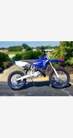 2020 Yamaha YZ125 for sale 200971393