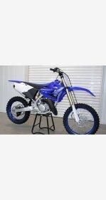 2020 Yamaha YZ125 X for sale 201005183