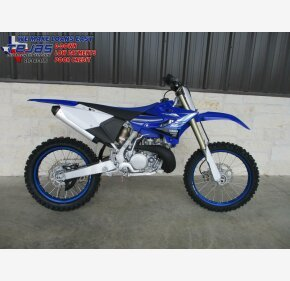 2020 Yamaha YZ250 for sale 200772017