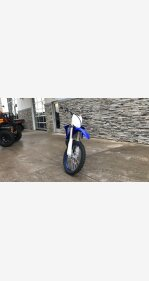 2020 Yamaha YZ250 for sale 200791595