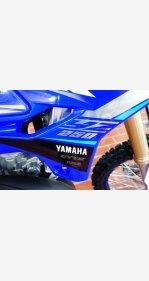2020 Yamaha YZ250 for sale 200806754