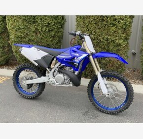 2020 Yamaha YZ250 for sale 200938860