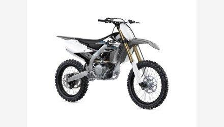 2020 Yamaha YZ250F for sale 200762855