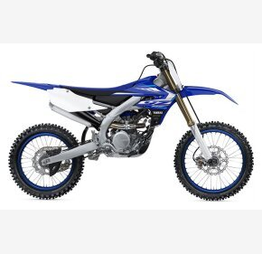 2020 Yamaha YZ250F for sale 200771079