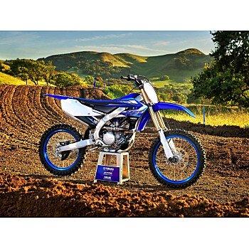 2020 Yamaha YZ250F for sale 200775922