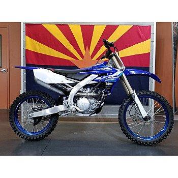 2020 Yamaha YZ250F for sale 200779687