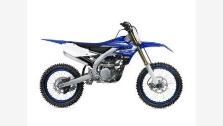 2020 Yamaha YZ250F for sale 200788489