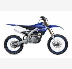 2020 Yamaha YZ250F for sale 200790292