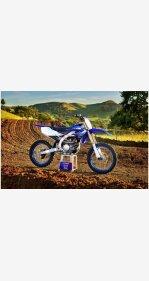 2020 Yamaha YZ250F for sale 200794834