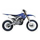 2020 Yamaha YZ250F for sale 200795339