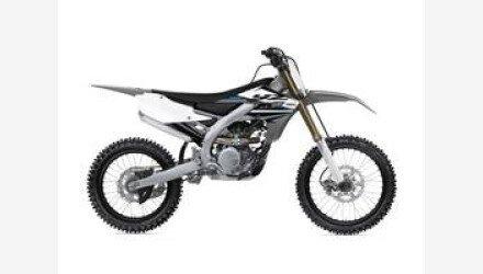 2020 Yamaha YZ250F for sale 200799389