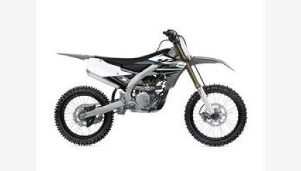 2020 Yamaha YZ250F for sale 200802053