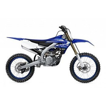 2020 Yamaha YZ250F for sale 200803722