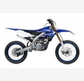 2020 Yamaha YZ250F for sale 200811329