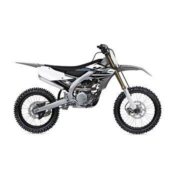2020 Yamaha YZ250F for sale 200814500