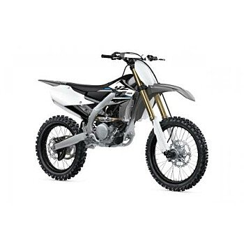 2020 Yamaha YZ250F for sale 200818745