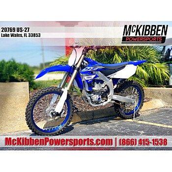 2020 Yamaha YZ250F for sale 200820711