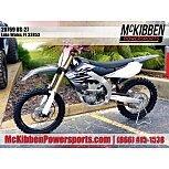 2020 Yamaha YZ250F for sale 200820724