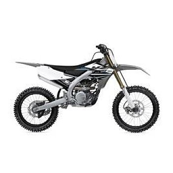 2020 Yamaha YZ250F for sale 200825536