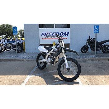 2020 Yamaha YZ250F for sale 200829101