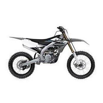 2020 Yamaha YZ250F for sale 200830107