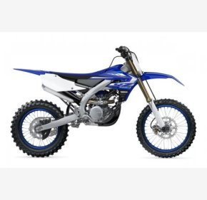 2020 Yamaha YZ250F for sale 200835095