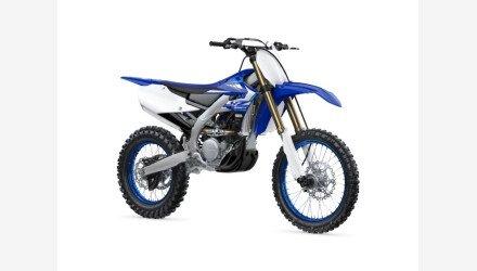 2020 Yamaha YZ250F X for sale 200838149