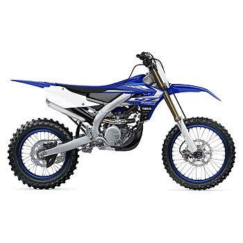 2020 Yamaha YZ250F for sale 200838787