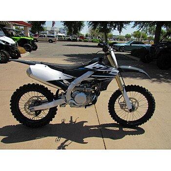 2020 Yamaha YZ250F for sale 200841291